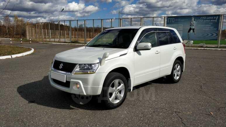 Suzuki Escudo, 2008 год, 865 000 руб.