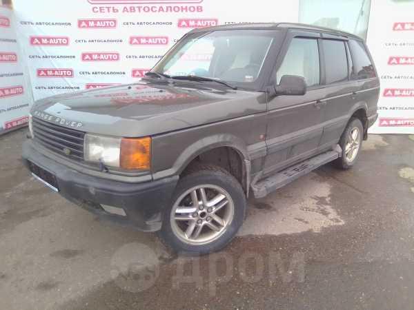 Land Rover Range Rover, 1996 год, 319 900 руб.