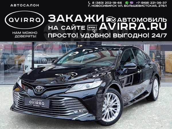 Toyota Camry, 2019 год, 2 281 000 руб.