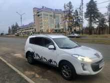 Иркутск 4007 2012