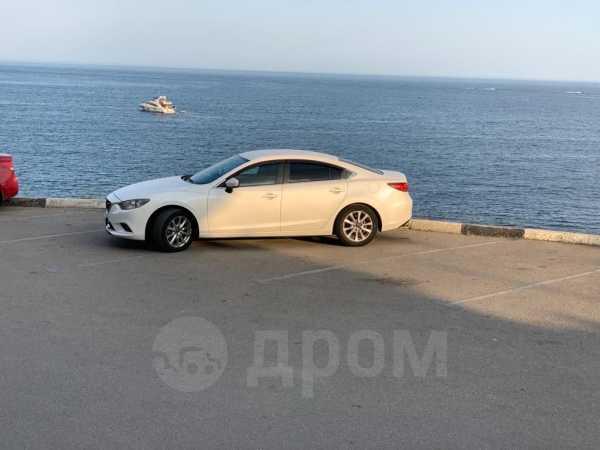 Mazda Mazda6, 2014 год, 960 000 руб.