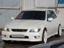 Кемерово Altezza 2000