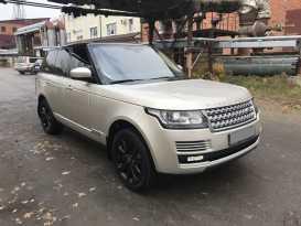 Бийск Range Rover 2013
