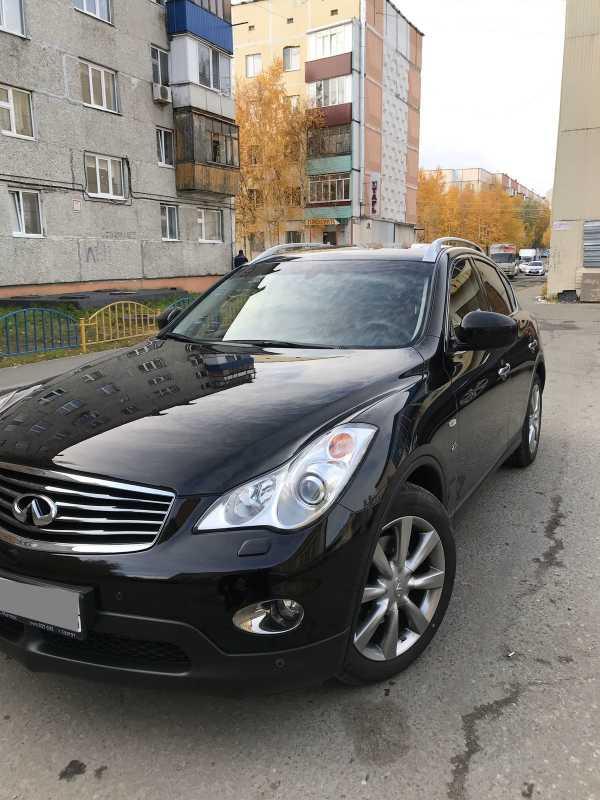 Infiniti QX50, 2015 год, 1 700 000 руб.