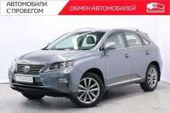 Красноярск Lexus RX270 2014