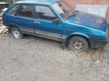 Красноярск 2109 2000