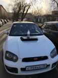 Subaru Impreza WRX, 2003 год, 570 000 руб.