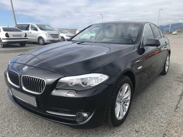 BMW 5-Series, 2010 год, 870 000 руб.