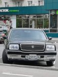 Toyota Century, 2001 год, 510 000 руб.