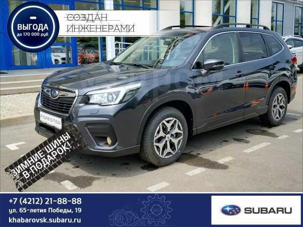 Subaru Forester, 2019 год, 2 405 000 руб.