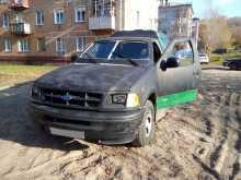 Новокузнецк F150 1997