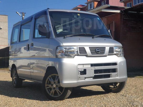 Nissan NV100 Clipper, 2014 год, 400 000 руб.