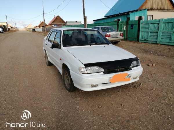 Лада 2115 Самара, 2012 год, 170 000 руб.