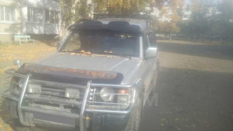 Mitsubishi Pajero, 1992 год, 250 000 руб.