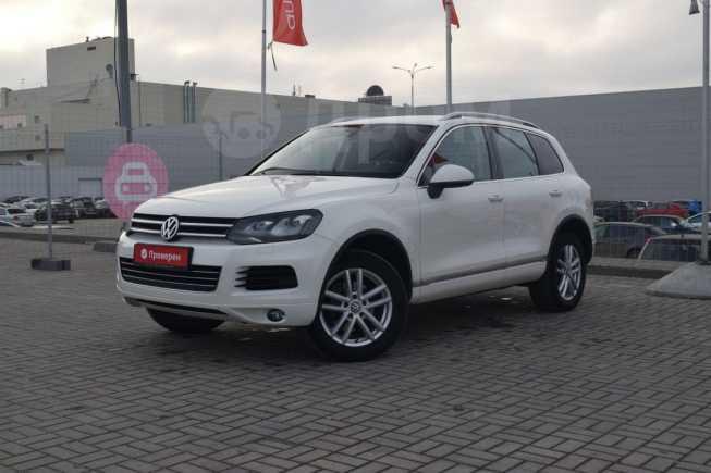 Volkswagen Touareg, 2010 год, 1 055 000 руб.