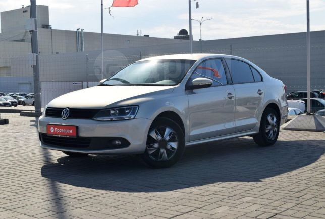 Volkswagen Jetta, 2014 год, 665 000 руб.