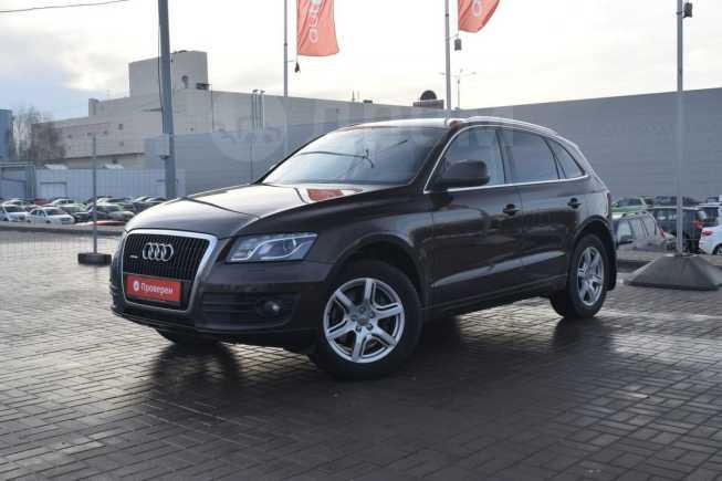 Audi Q5, 2012 год, 1 125 000 руб.