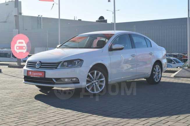 Volkswagen Passat, 2014 год, 845 000 руб.