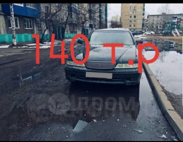 Toyota Mark II, 1997 год, 150 000 руб.