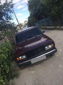 Симферополь 2107 2007