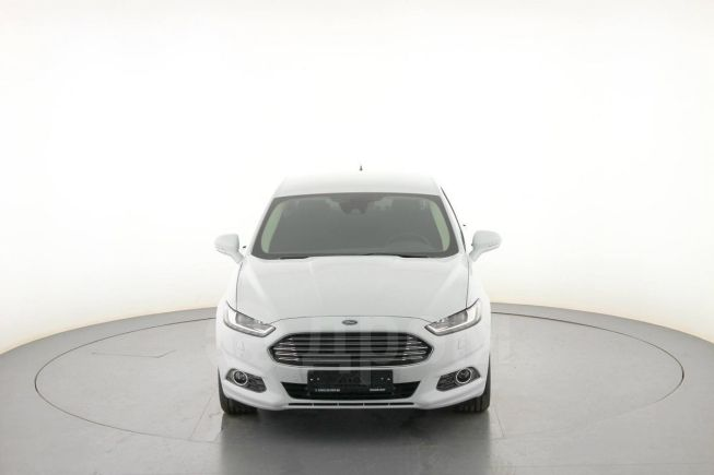 Ford Mondeo, 2019 год, 1 842 000 руб.