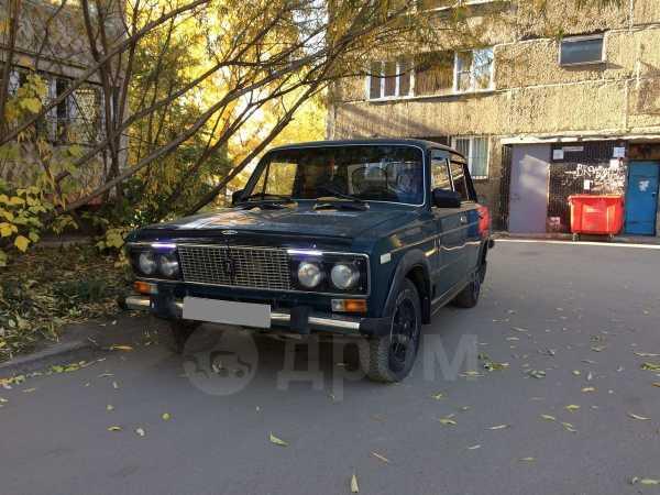 Лада 2106, 1996 год, 42 000 руб.