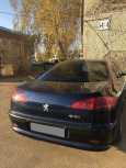 Peugeot 607, 2000 год, 200 000 руб.