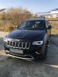 Jeep Grand Cherokee, 2014 год, 1 750 000 руб.