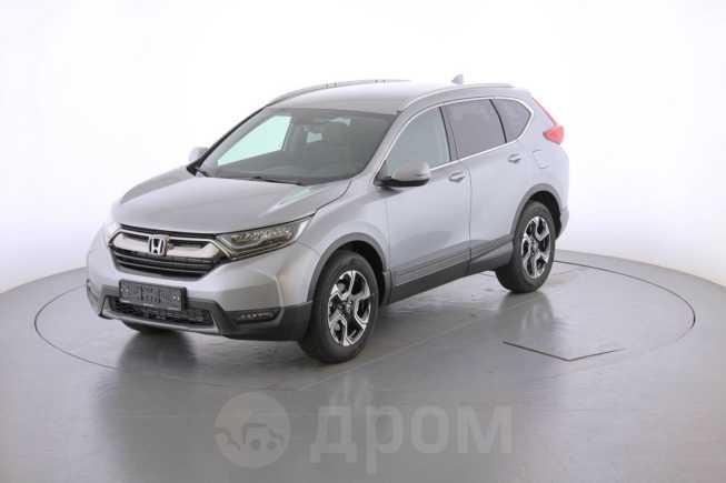 Honda CR-V, 2019 год, 2 538 000 руб.