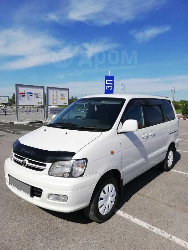 Toyota Town Ace Noah, 2000 год, 450 000 руб.