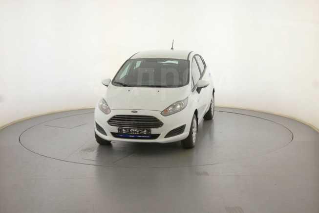 Ford Fiesta, 2019 год, 858 000 руб.