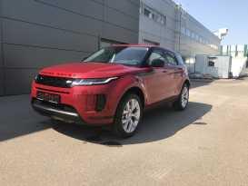 Набережные Челны Range Rover Evoque
