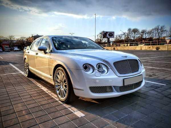 Bentley Continental, 2005 год, 1 780 000 руб.