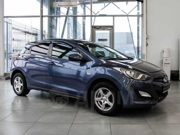 Hyundai i30, 2012 год, 655 000 руб.