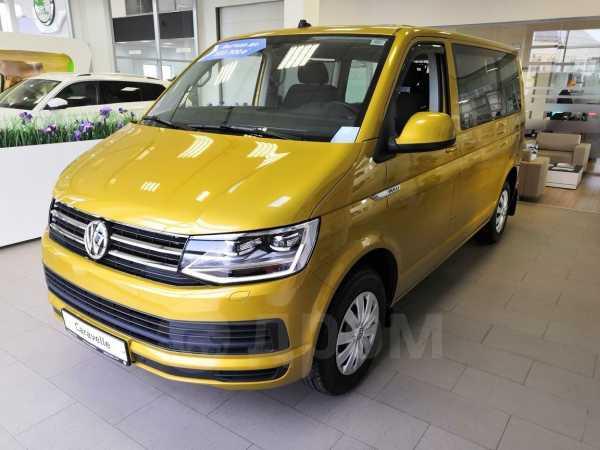 Volkswagen Caravelle, 2019 год, 3 114 180 руб.
