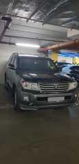 Toyota Land Cruiser, 2012 год, 2 222 000 руб.