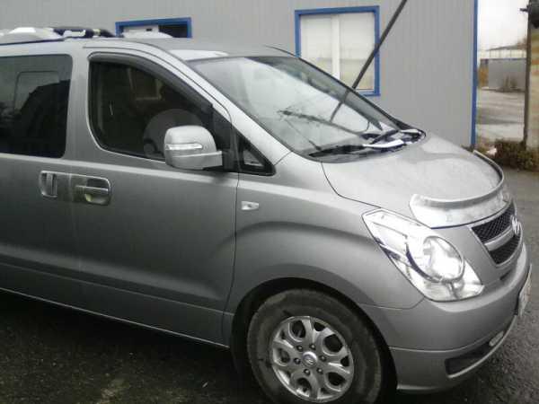 Hyundai Grand Starex, 2011 год, 750 000 руб.
