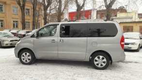 Томск Grand Starex 2014