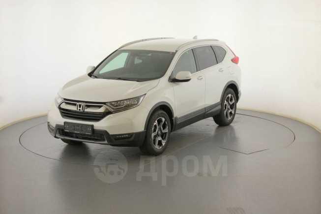 Honda CR-V, 2019 год, 2 516 000 руб.