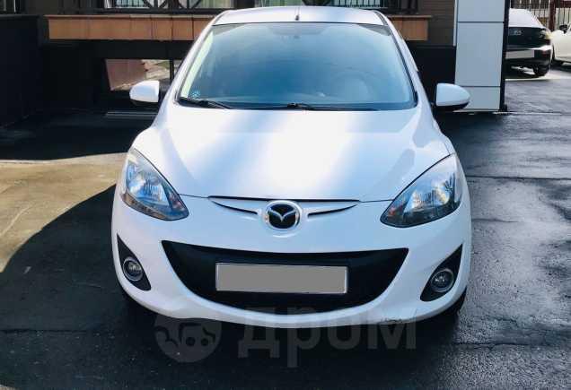 Mazda Mazda2, 2012 год, 500 000 руб.