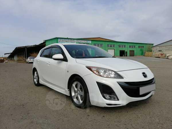Mazda Axela, 2011 год, 499 000 руб.