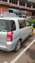 Toyota Raum, 2011 год, 585 000 руб.