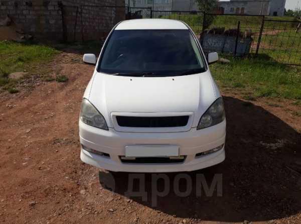 Toyota Ipsum, 2001 год, 600 000 руб.