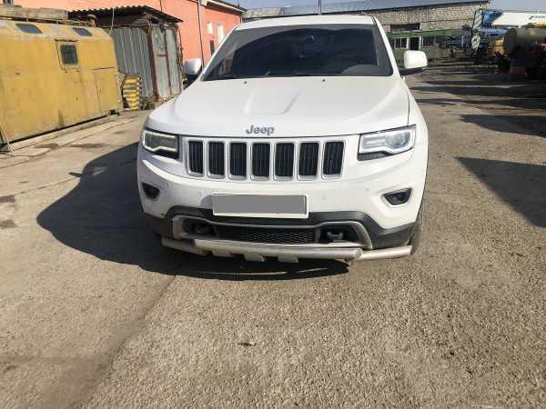 Jeep Grand Cherokee, 2015 год, 1 950 000 руб.