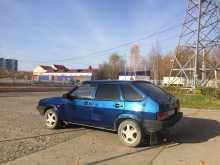 Нижневартовск 2109 2004