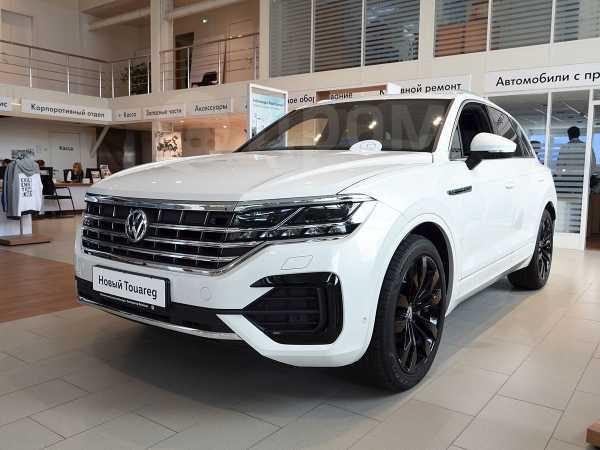 Volkswagen Touareg, 2019 год, 5 388 000 руб.