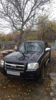 Ford Ranger, 2008 год, 398 000 руб.