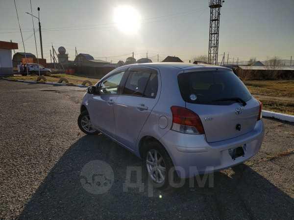 Toyota Vitz, 2010 год, 417 000 руб.