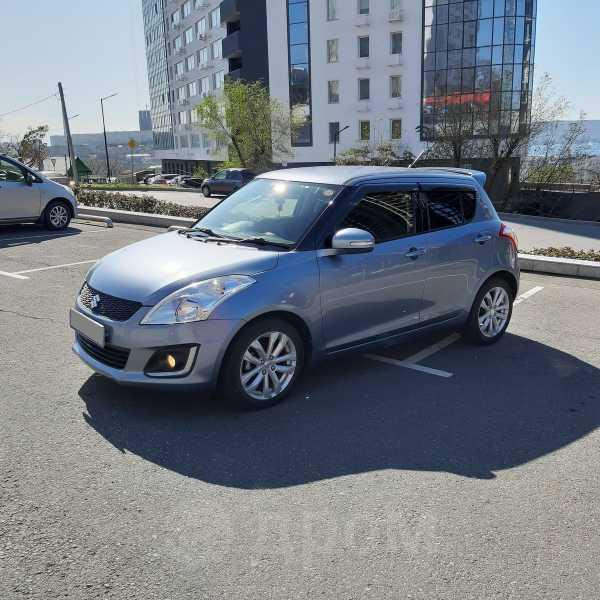Suzuki Swift, 2014 год, 475 000 руб.