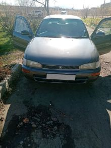 Вяземский Sprinter 1991